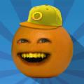 烦人的橘子