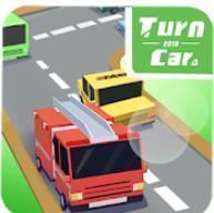 Turn Car