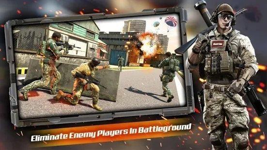 Final War Duty图1