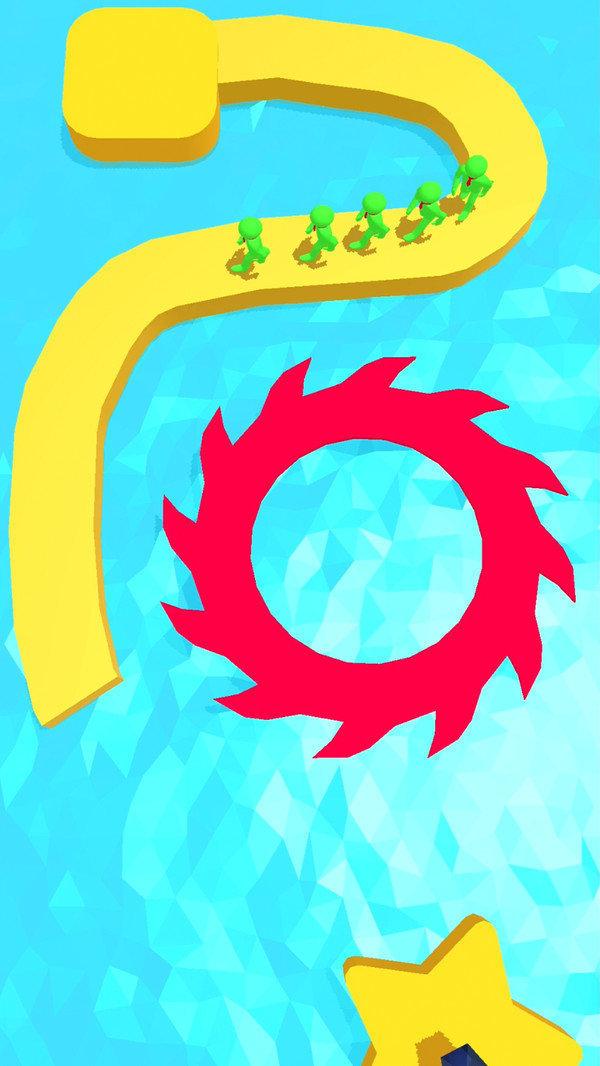 逃出小岛图3
