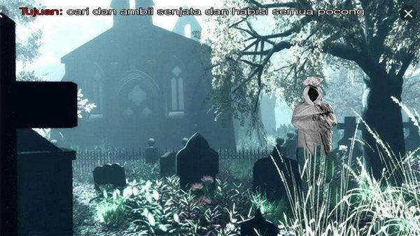 郊区恐怖游戏图2