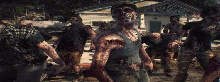 大型丧尸游戏手机版合集