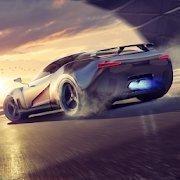 滑痕涡轮赛车
