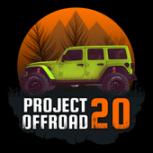 项目越野20