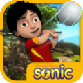 Shiva Golf Game