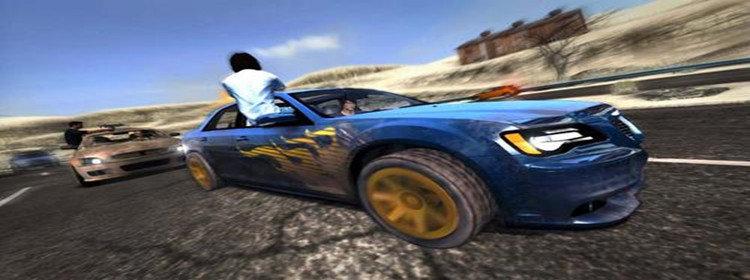 好玩的驾驶汽车游戏大全