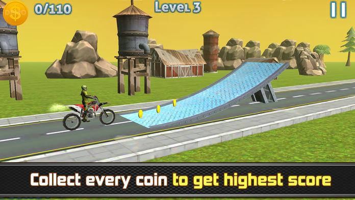 极速摩托车高手图3