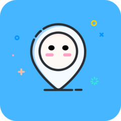 修改定位器app