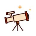 天文观测指南