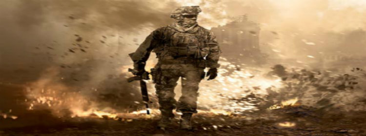 现代战争游戏大全