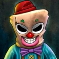 怪异的小丑小镇之谜