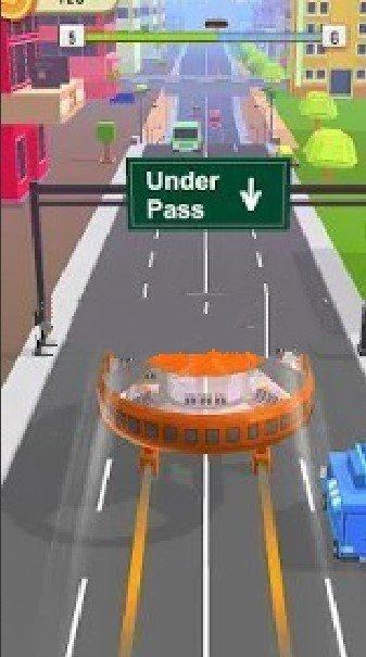 Futuristic Bus图3