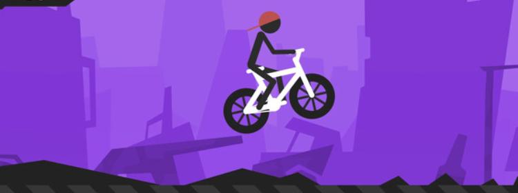 自行车游戏大全