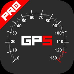GPS仪表盘pro