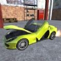极速职业赛车模拟器2020