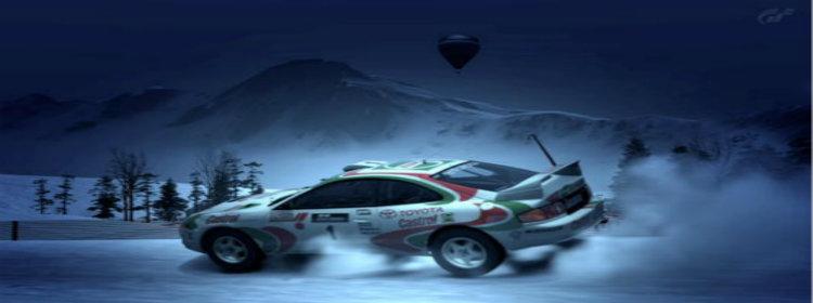 盘点还原度最高的汽车竞速游戏