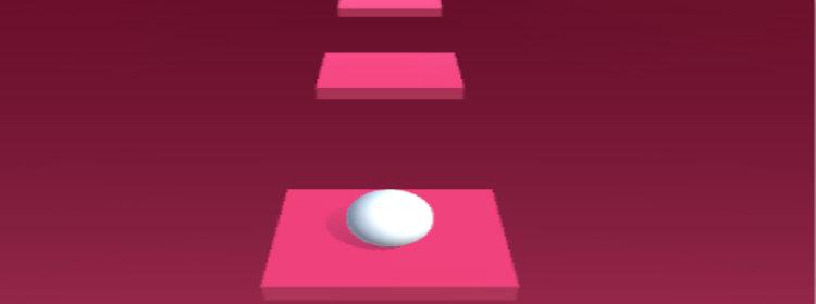 小球跳跃游戏大全