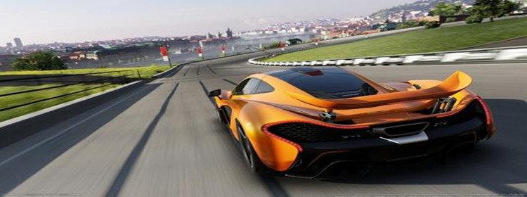 3d竞速赛车游戏合集