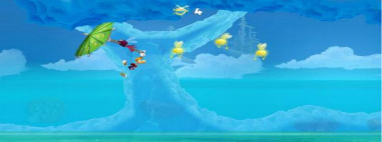 水上跑酷游戏大全