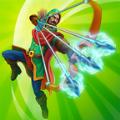 猎手弓箭大师(Hunter Master)