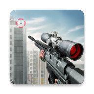 狙击手3d破解版(Sniper 3D)