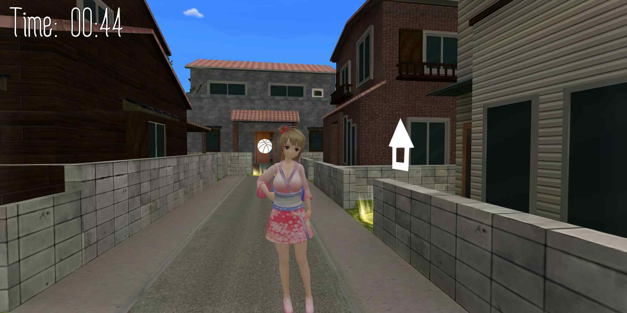 虚拟女友模拟器图2