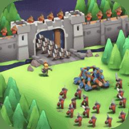 战士的游戏破解版(Game Of Warriors)