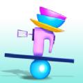 我平衡物品贼6