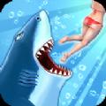 饥饿鲨进化破解版(Hungry Shark)