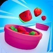 拧水果汁大战