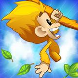 猴子香蕉破解版
