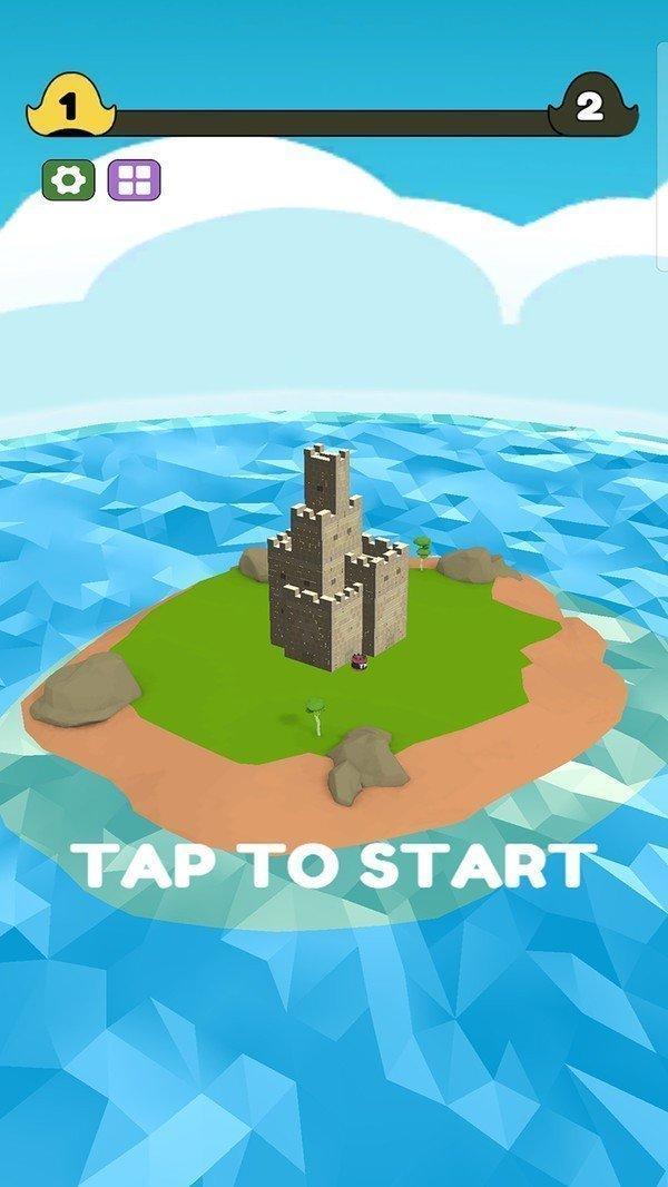 炮轰城堡2020图3