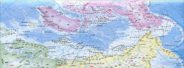 好用的世界地图app