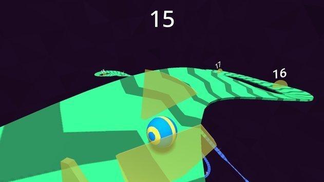 曲折道路破解版(TwistyRoad)图2