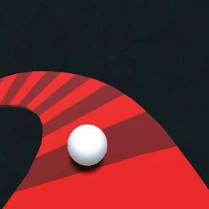 曲折道路破解版(TwistyRoad)