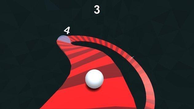 曲折道路破解版(TwistyRoad)图4