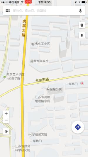 天地图江苏图4