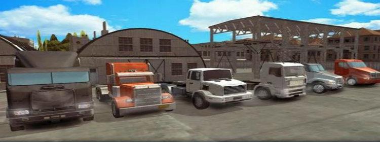 好玩的美国汽车驾驶游戏推荐