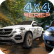 4x4越野拉力赛7(4x4 Off-Road Rally7)