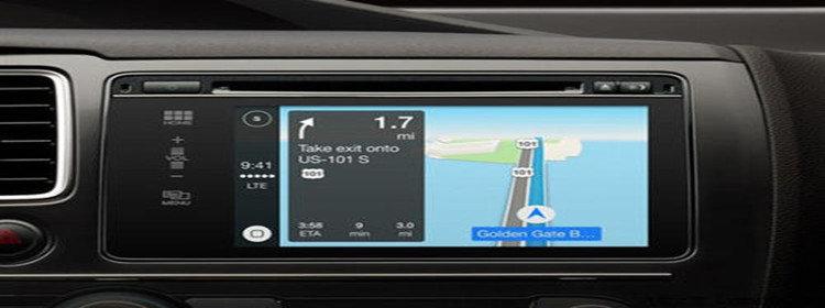 有车族必备的导航软件