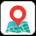 天地图柳州