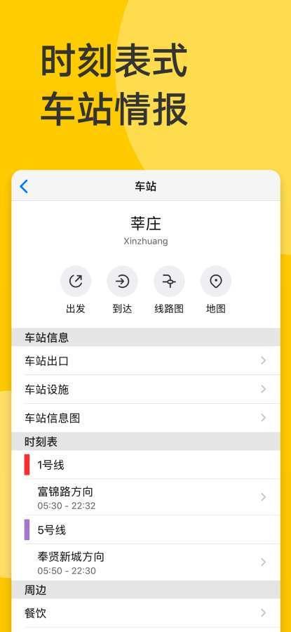 南京地铁通图1