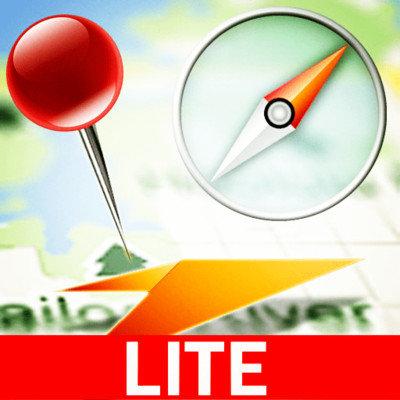 北斗GPS导航仪软件