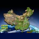 北斗高清卫星地图