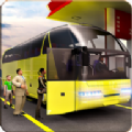 教练巴士现代模拟器2020