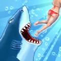 饥饿鲨进化乌贼鲨
