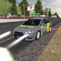 越南警车模拟驾驶