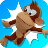 猴子大冒险破解版
