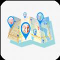 北斗地图3d导航地图