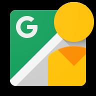Google地图街景服务